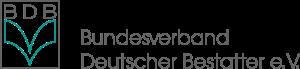 Bücken-Brendt Bestattungen in Eschweiler ist Mitglied im Bundesverband Deutscher Bestatter