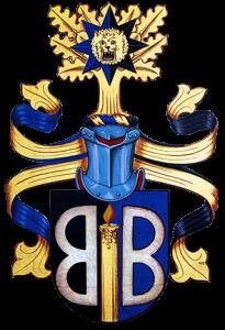 Wappen der Familie Bücken-Brendt - Bücken-Brendt Bestattungen seit 1866 in Eschweiler